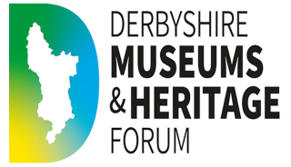 Derbyshire Museums and Heritage Forum logo